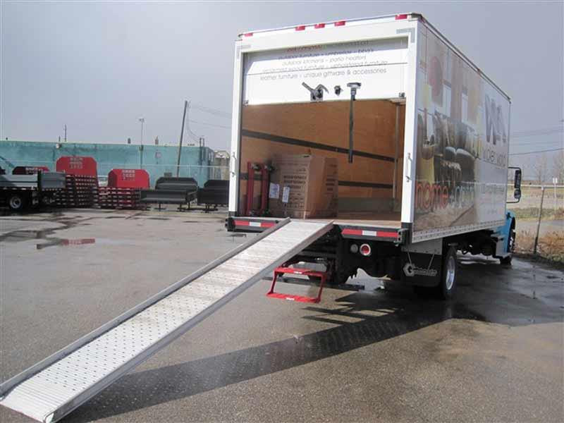 Mono Truck Ramp 3