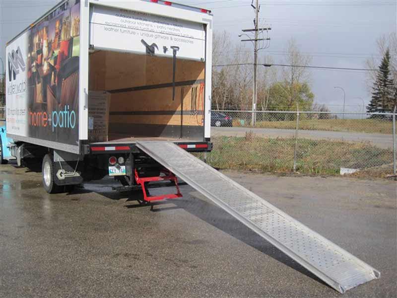 Mono Truck Ramp 2