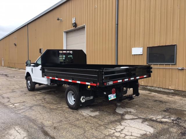 pickup truck deck