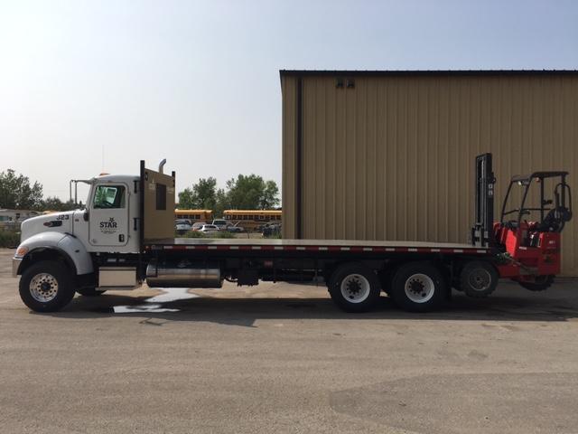 Truck Deck2